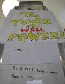 Tower of will pwer 2